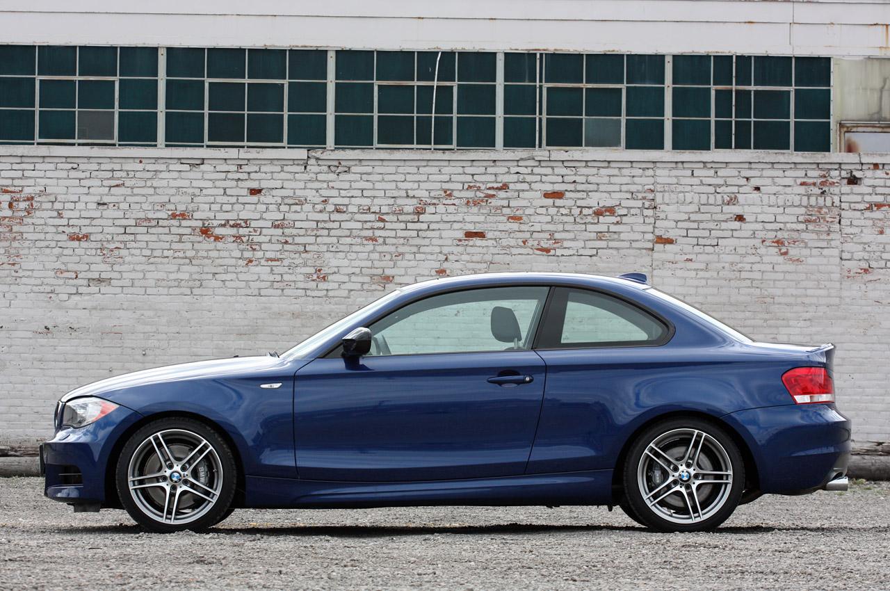 BMW E82 135に、オレンジウルフ カーボンLSDは着くのか?
