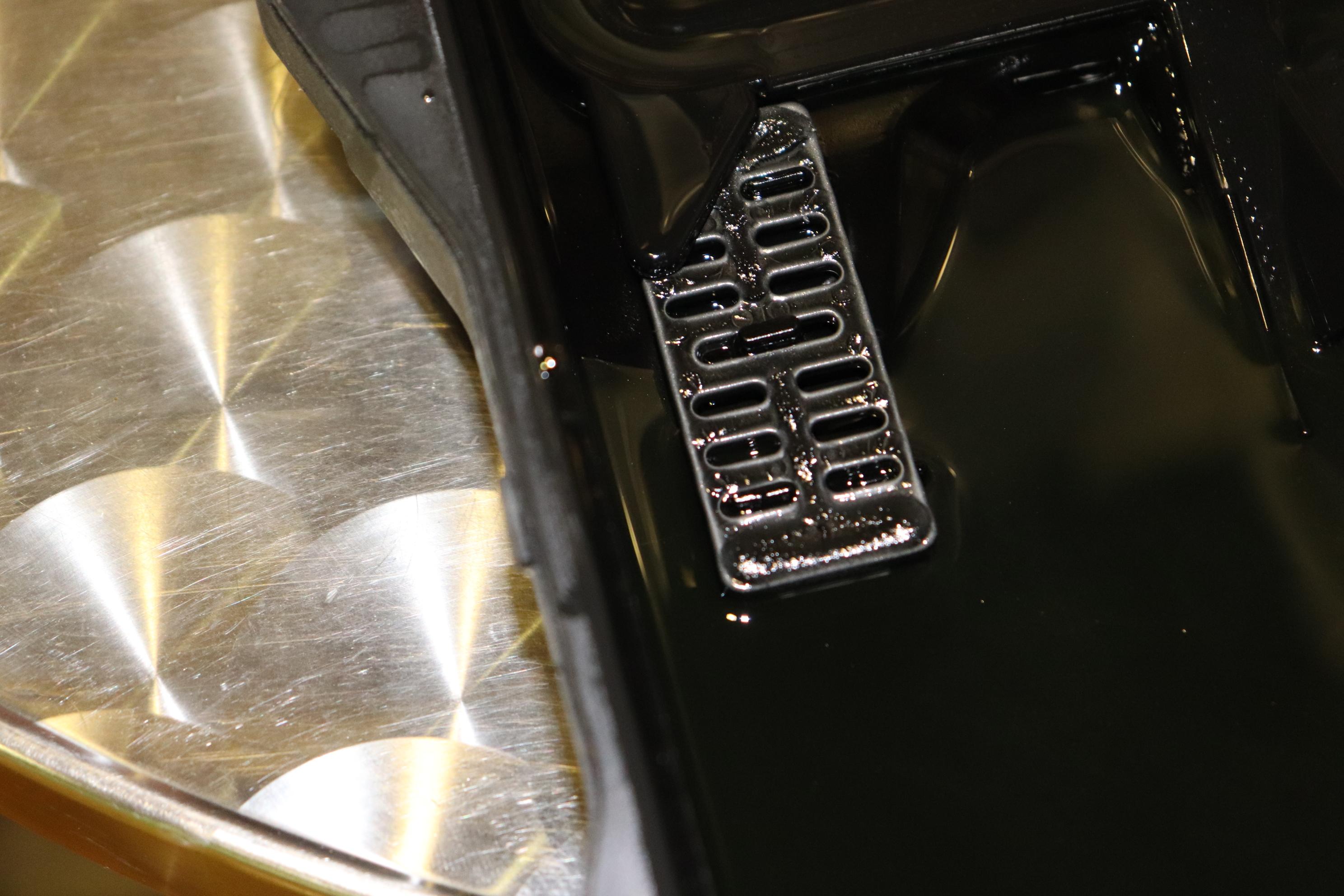 初めてのB47エンジン車のATF全量交換が可能となりました!