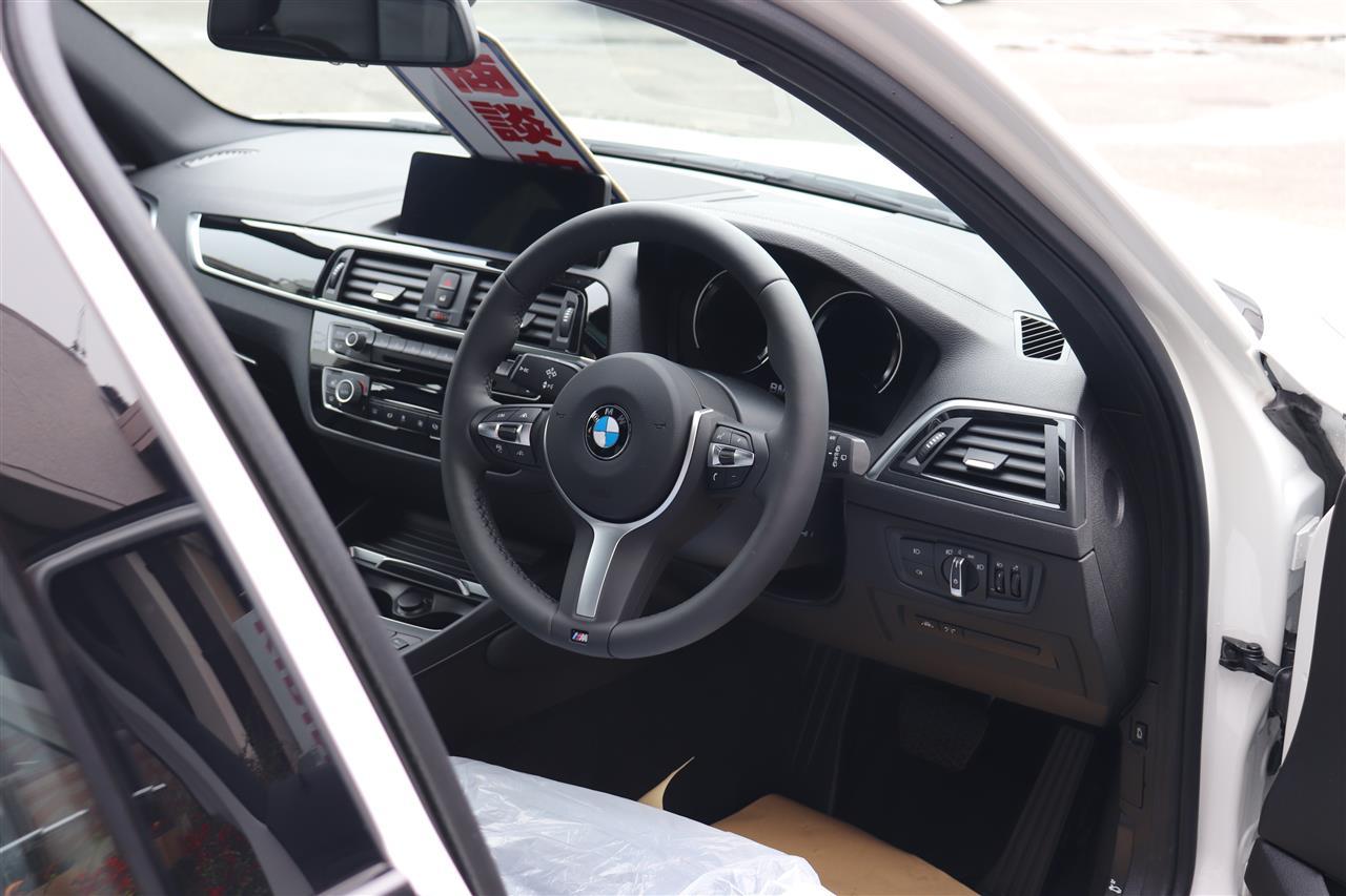 やっと買えました!BMW F20 118d エディションシャドー