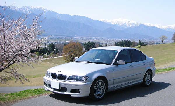 すげ~BMW見つけて買っちゃいました!
