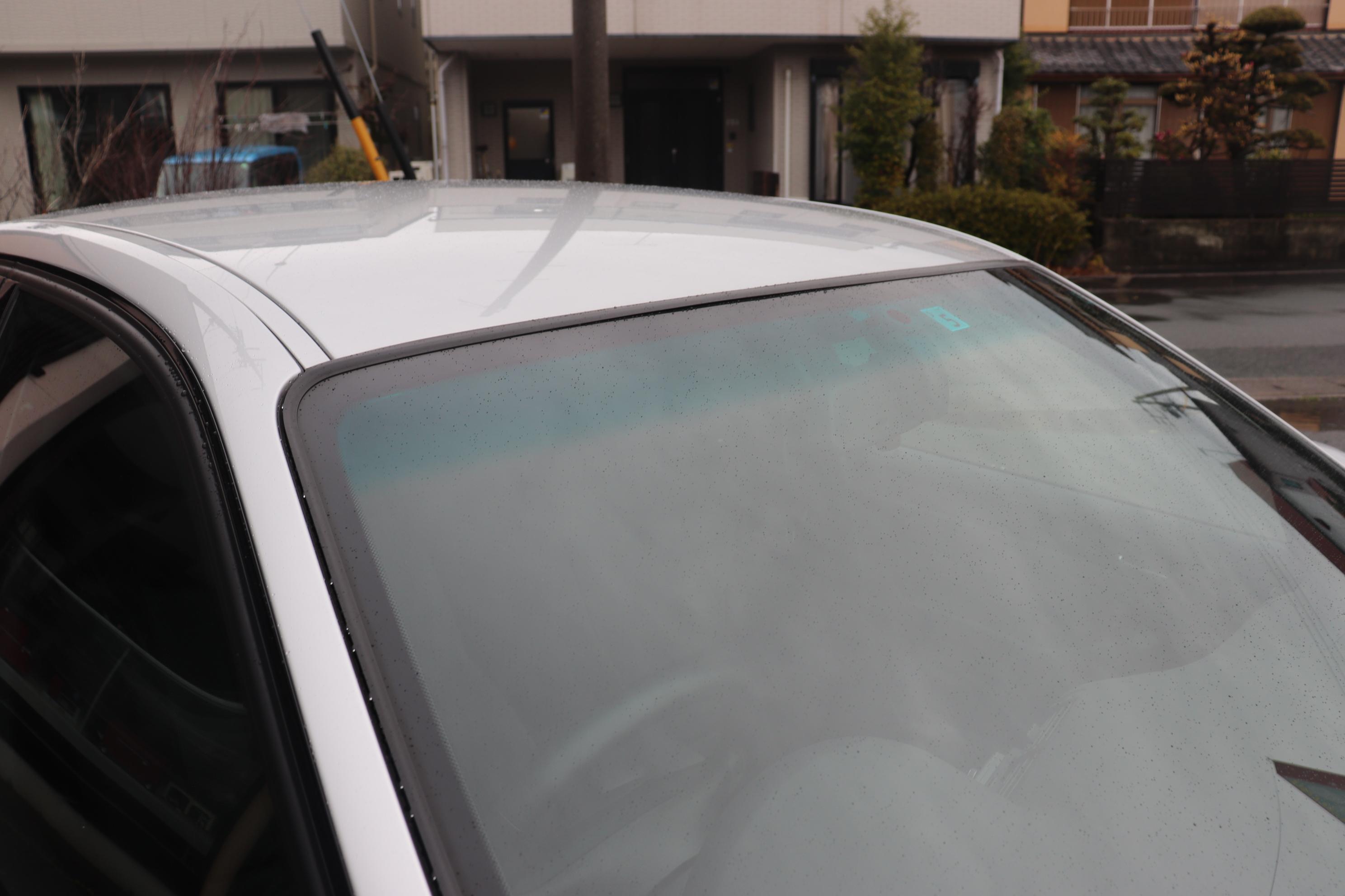 BMW E46 320 来た!